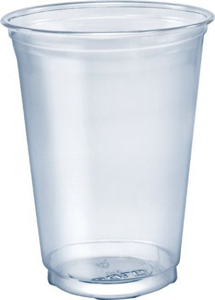 16oz Clear Cup x 2000 (per case)